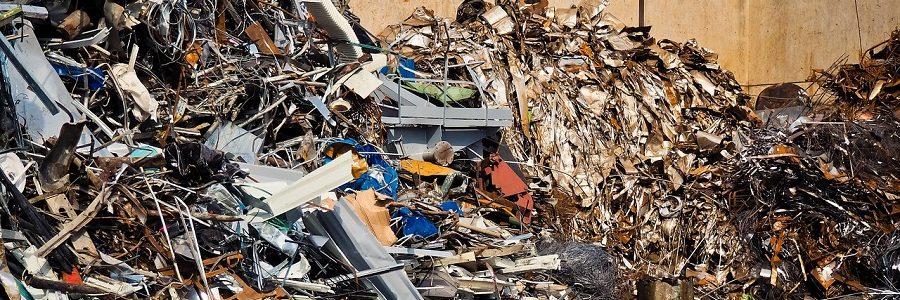 China detiene a 249 personas por tráfico ilegal de residuos