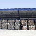 Nueva planta de clasificación de residuos en Lanzarote