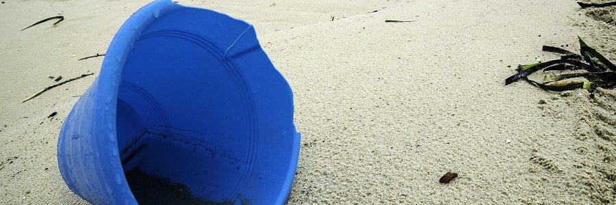 Nuevas normas de la UE para reducir la presencia de plásticos en los mares