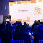 Repacar cumple 50 años promocionando la recuperación y el reciclado de papel y cartón en España
