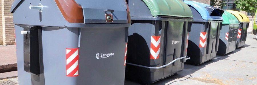 Zaragoza iniciará este verano las experiencias piloto de recogida selectiva de materia orgánica