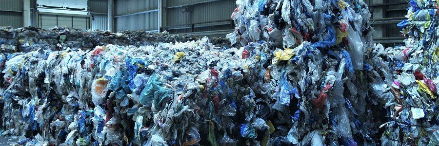 El Parlamento de Navarra aprueba la nueva Ley Foral de Residuos