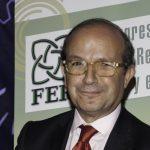 Daniel Calleja, premio «Madre Tierra» de FER por su trayectoria en defensa del medio ambiente
