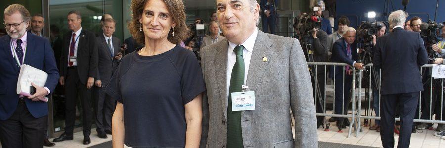 Las regiones españolas apoyan el modelo de economía circular de la UE