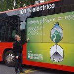 Bilbao lanza una campaña para reducir el uso de plásticos