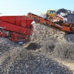 Convocadas nuevas ayudas por 1,8 millones para el uso de áridos reciclados en Cataluña