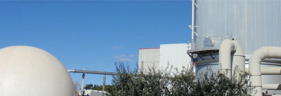 Planta de compostaje y biometanización de Can Barba, Terrassa