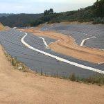 El vertedero de residuos peligrosos de Asturias ampliará su capacidad en 250.000 metros cúbicos