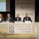 La calidad de los materiales recuperados, clave para alcanzar los objetivos europeos de reciclaje
