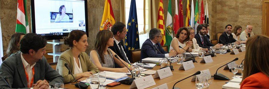 La economía circular, en el primer Consejo Consultivo del nuevo Ministerio para la Transición Ecológica