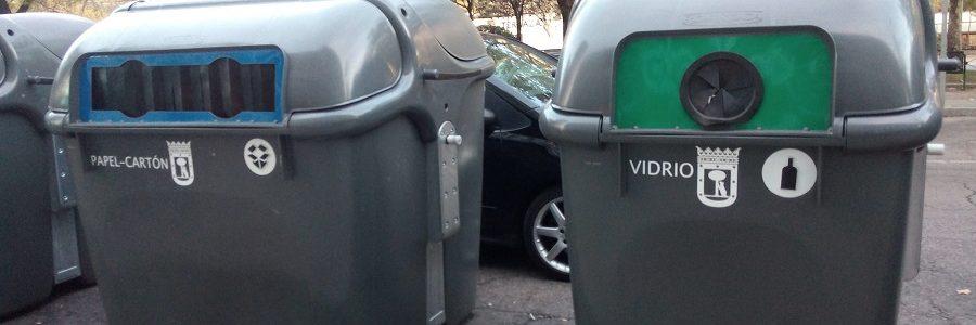 Madrid abre a participación pública su estrategia de prevención y gestión de residuos