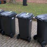 Sevilla ensaya la recogida combinada de residuos mediante contenedores y cubos individuales