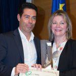 Envac recibe un premio por la incorporación de la inteligencia artificial en la recogida neumática de residuos