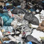 La Junta de Andalucía multa con 50.000 euros a una empresa por un vertedero ilegal