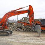 Los gestores de residuos de construcción de Andalucía, Madrid y Galicia se unen en defensa del sector