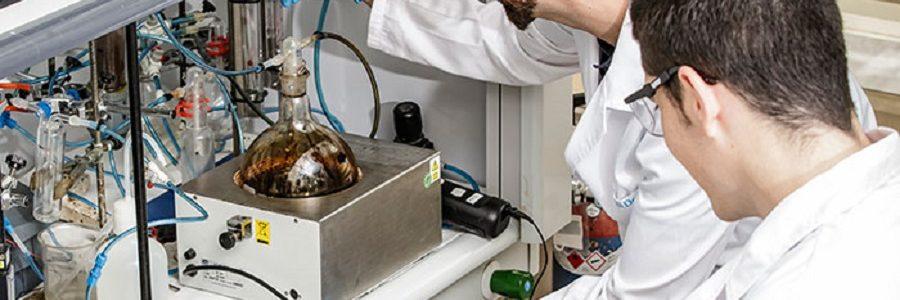 La UPC crea un centro de investigación sobre residuos