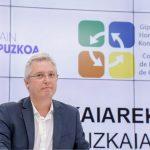 Bizkaia tratará cerca de 50.000 toneladas de residuos de Gipuzkoa