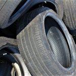 Signus valorizó 186.500 toneladas de neumáticos en 2017