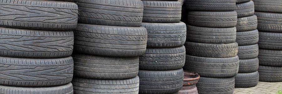 Competencias de las CCAA para renovar la autorización a los sistemas colectivos de gestión de neumáticos usados