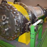 Greene construye en Elche una planta de gasificación de lodos para Creta