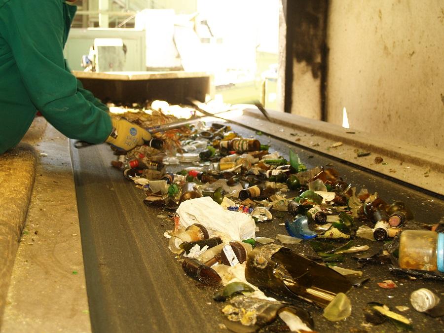 BIR celebró en Barcelona la cumbre mundial del reciclaje