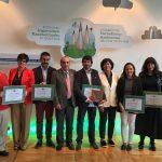 Alex Fernández Muerza gana el Premio de Periodismo Ambiental del País Vasco con un trabajo sobre economía circular