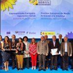Entregados los Premios Europeos de Medio Ambiente en el País Vasco 2018
