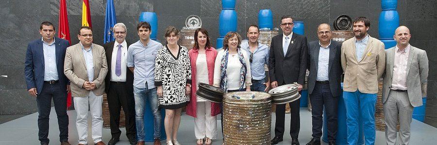 El Gobierno de Navarra presenta la nueva Ley Foral de Residuos y su Fiscalidad