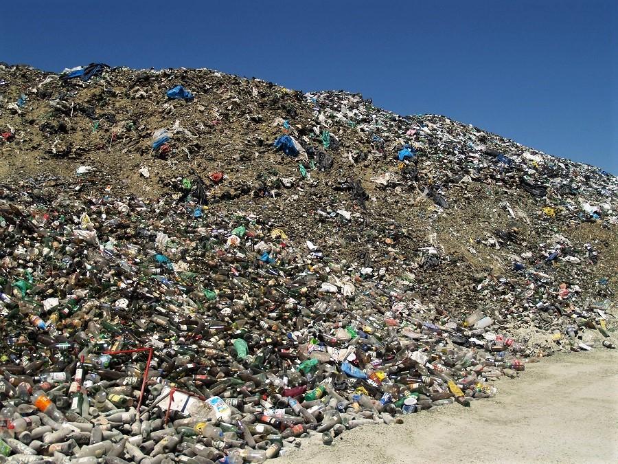 Denuncia de la UE a España por los residuos