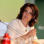 Teresa Ribera será la nueva ministra de Medio Ambiente