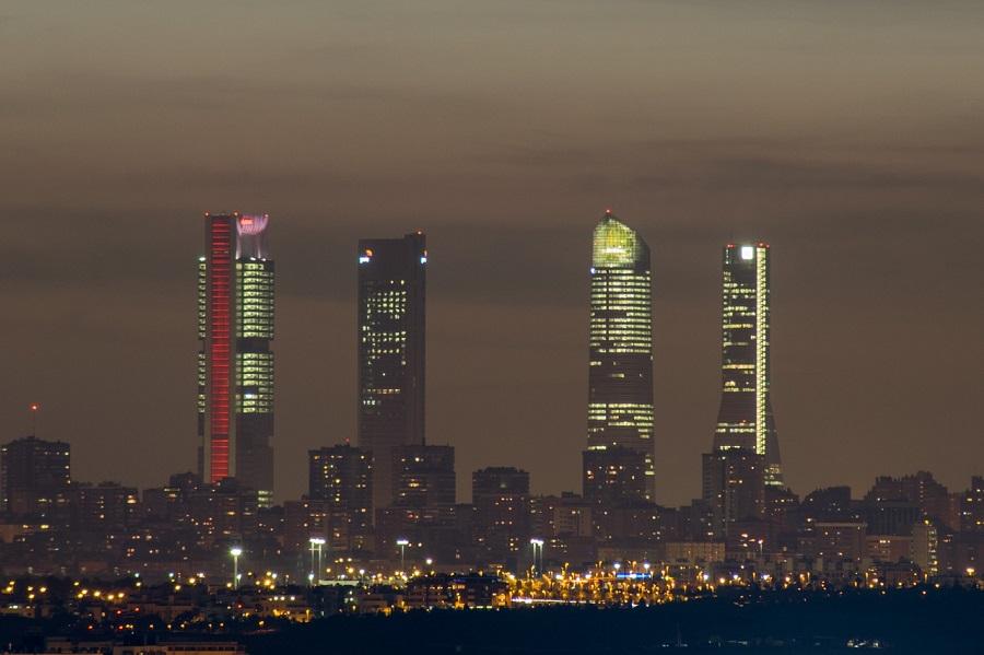 Analizan la efectividad de los protocolos contra la contaminación aplicados en Madrid