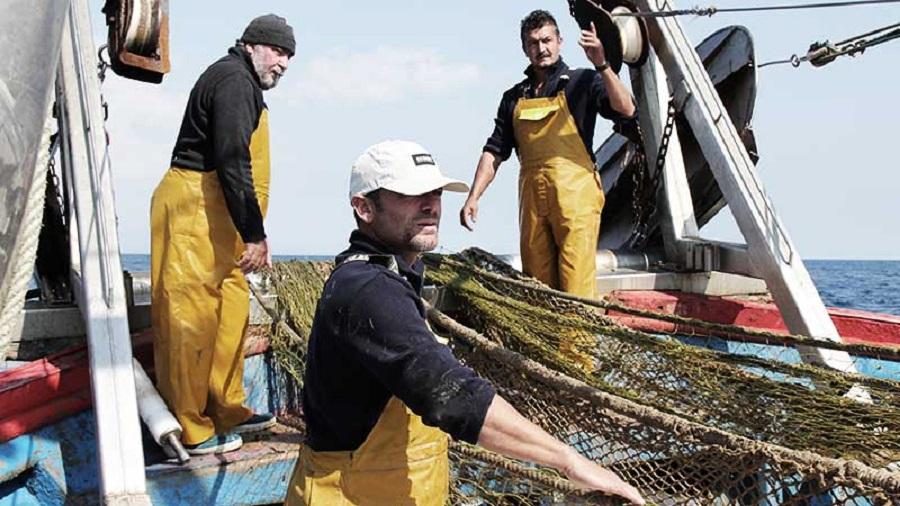 """""""Upcycling the Oceans"""" recoge residuos marinos para su reciclaje"""