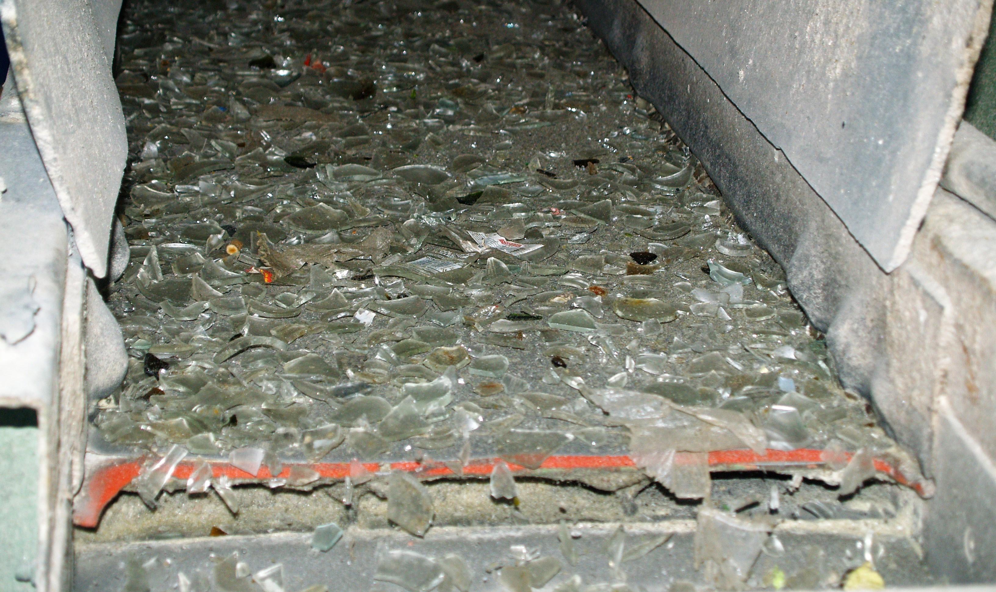 Ecovidrio confía en cumplir los objetivos de reciclaje