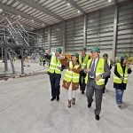 Sogama será en 2019 «la infraestructura de tratamiento de residuos más grande y eficiente del mundo»
