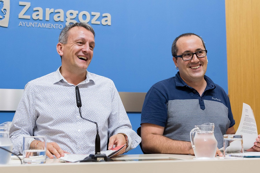 Zaragoza contará con un novedoso sistema de compostaje de residuos orgánicos