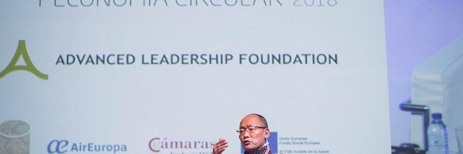 Más de 1.500 asistentes a la I Cumbre de Innovación Tecnológica y Economía Circular