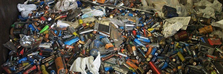 Recyclia supera las 30.000 toneladas de residuos electrónicos gestionados en un año