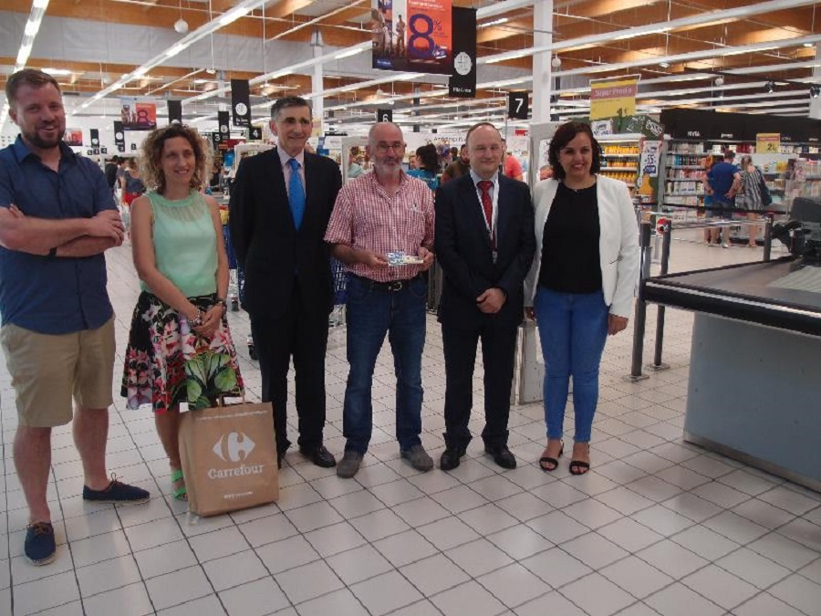 Presentada en Logroño una app para facilitar el reciclaje