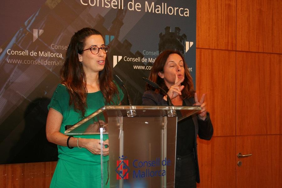 Presentación del nuevo plan de residuos de Mallorca