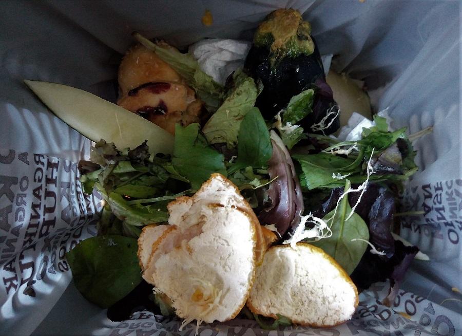El proyecto SCALIBUR obtendrá bioproductos de los residuos orgánicos