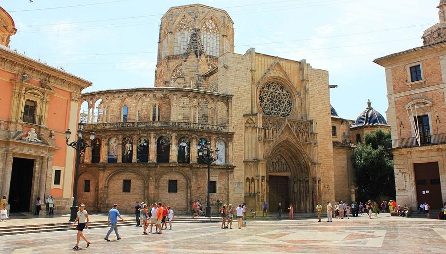 Los valencianos están más satisfechos por la limpieza de la ciudad