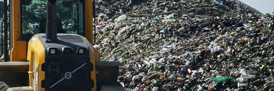 Aprobado el Plan de Gestión Integral de Residuos de Aragón 2018-2022