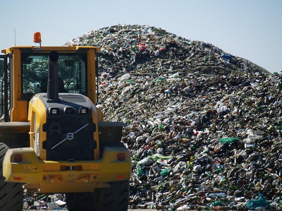 Luz verde al nuevo Plan de Gestión de Residuos de Aragón
