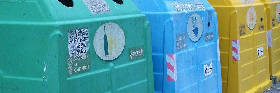 Herramientas para contribuir al cumplimiento de los objetivos europeos de reciclaje a escala autonómica