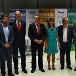 Euskadi quiere reciclar el 70% de los residuos domésticos