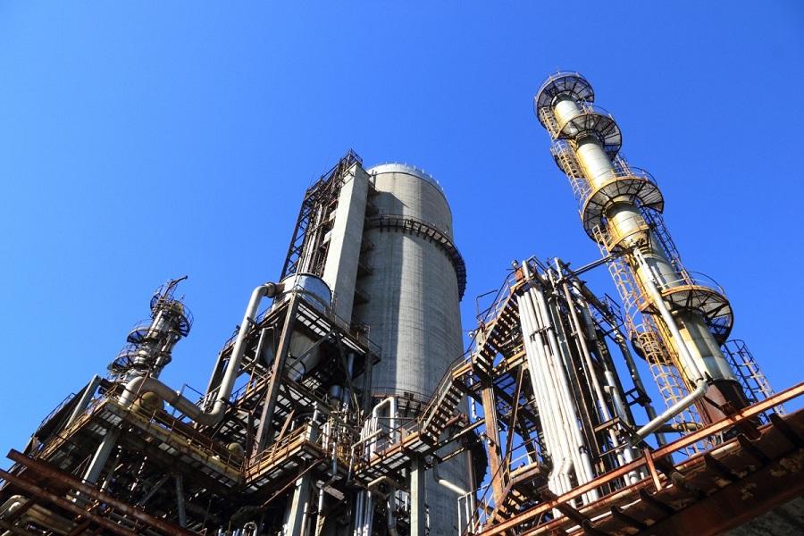 Crece el gasto de la industria en protección ambiental