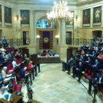 Las Juntas Generales de Bizkaia avalan la gestión de residuos procedentes de Gipuzkoa