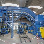 Gipuzkoa tendrá una nueva planta de reciclaje de envases