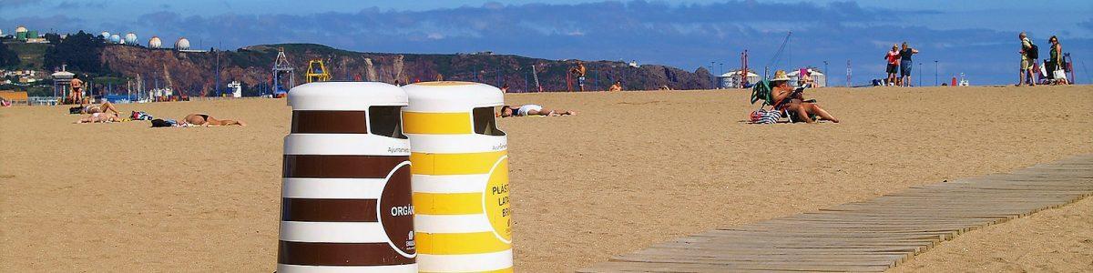 La limpieza, el principal factor que valoran los españoles para elegir una playa
