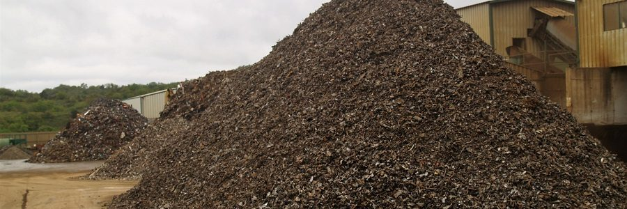 Euskadi valoriza el 60% de los seis millones de toneladas de residuos que genera